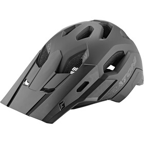 Cratoni C-Maniac 2.0 Trail Helm, black matte